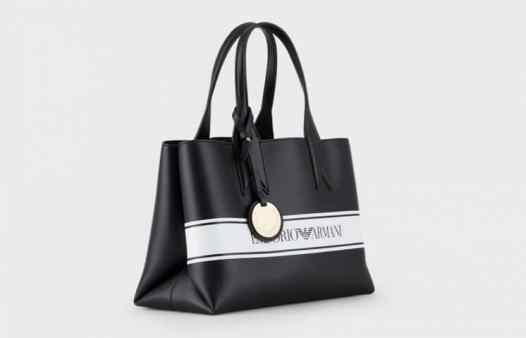 Trevo | Bolsa Emporio Armani | Emporio Armani Bag
