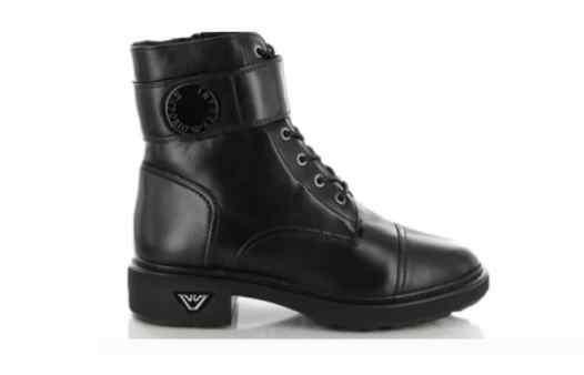Trevo | Botas Pretas | Black Boots